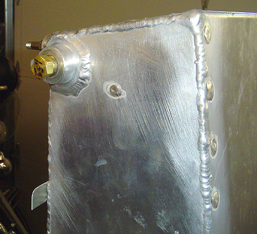 Riveted Fuel Tank Fuel Tanks Page 3